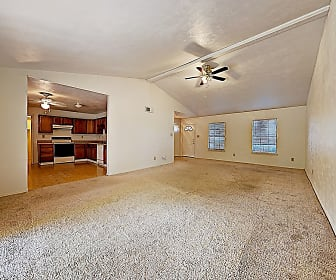 Living Room, 1328 Mistywood Ln