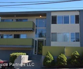 4700 35th Ave S, Columbia City, Seattle, WA