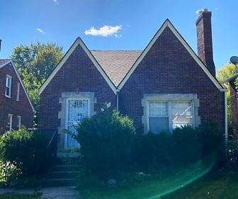 11087 Courville, Saint Clair Shores, MI