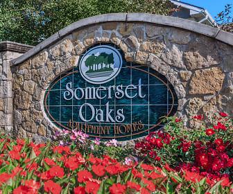 Community Signage, Somerset Oaks