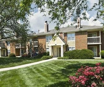 Bent Tree Apartments, Brookside Woods, Columbus, OH