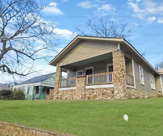 805 78th Street South, Shades Valley High School, Irondale, AL