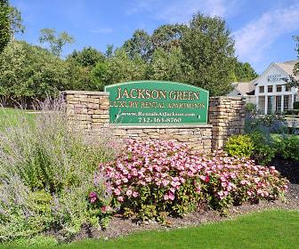 Jackson Green, Jackson Township, OH