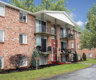 Village Center Apartments, Chaffee, NY