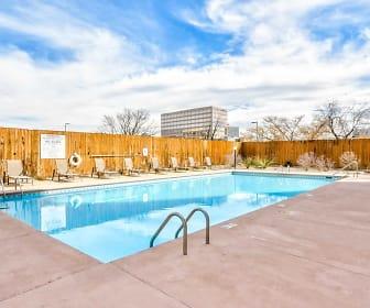 Pool, The Landmark