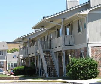 Hearth Hollow Apartments, Mulvane, KS