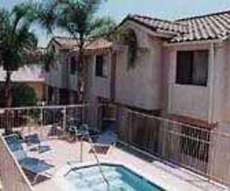 Villas at Anaheim, Garden Grove, CA