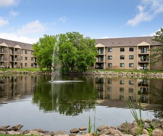 Springbrook Apartments, Fridley, MN