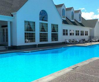 Pool, Rosemeade