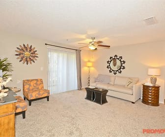 Living Room, Atlantic Brookhaven