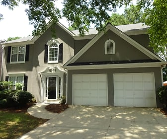 4353 Sentinel Place Nw, Legacy Park, Kennesaw, GA