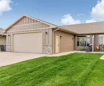 Bison Trail Twin Homes, Rock Rapids, IA