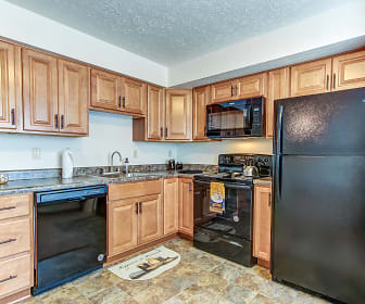 Holiday Park Apartments, Murrysville, PA