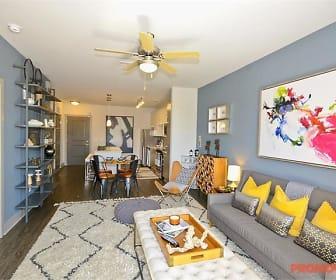 Living Room, Brady