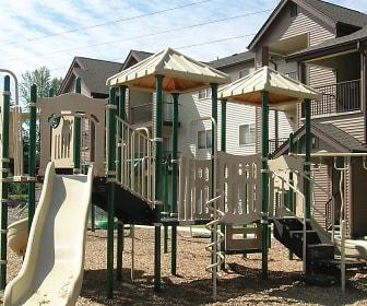 Playground, Stonebrook
