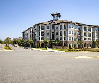 Brookson Resident Flats, Huntersville, NC