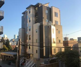 516 Bellevue Ave. East #S6, Bellevue Avenue East, Seattle, WA