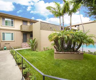 Elan Baylofts, Mission Bay High School, San Diego, CA