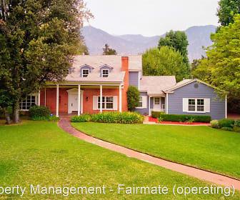 255 Hacienda Dr, Arcadia, CA