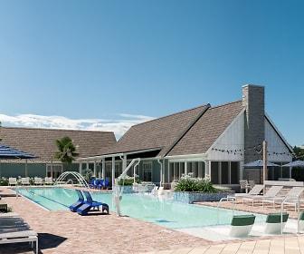 view of pool, Watermark at Urban Blu