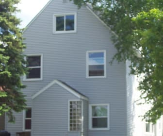 608 Cleveland Street APT # 1, Eveleth, MN