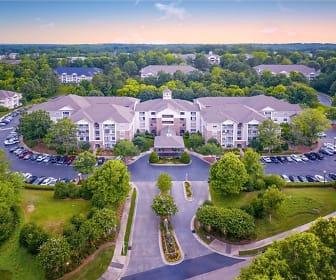 Camden Crest, Lake Lynn, Raleigh, NC