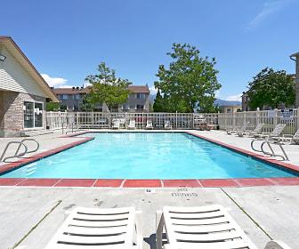 Pool, Falcon Park