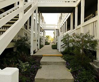 Building, Grand Terrace Apartments