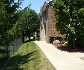 East Ridge Apartments - IN, Indiana University East, IN