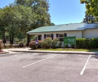 Sawbranch Apartments, Summerville, SC
