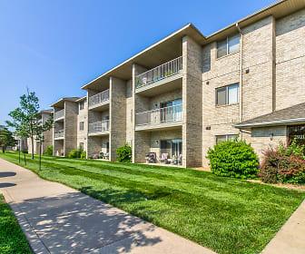 East Hampton Estates, Kansas