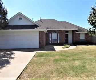 207 Dove Meadows Lane, Krum, TX