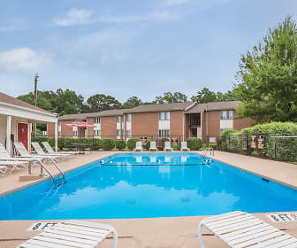 Raintree Apartments, Anderson, SC