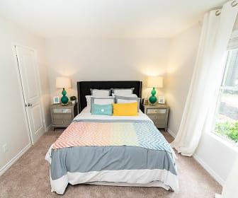 Bedroom, Urban Nineteen