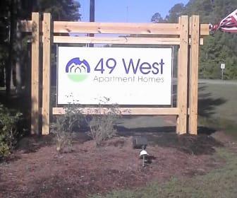 49 West Apartment Homes, Gordon, GA