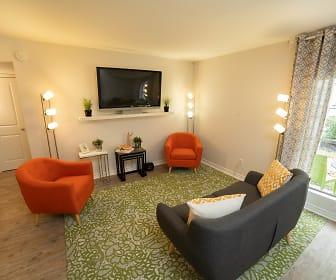Living Room, Urban Nineteen