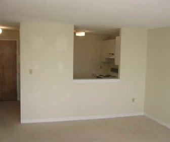 Interior, Park Street Condominiums