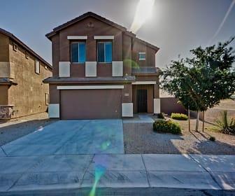 35582 W Costa Blanca Drive, Casa Grande, AZ