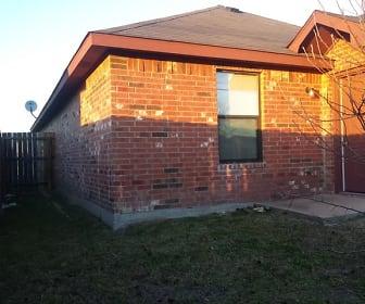 Building, 10110 Ekukpe Drive