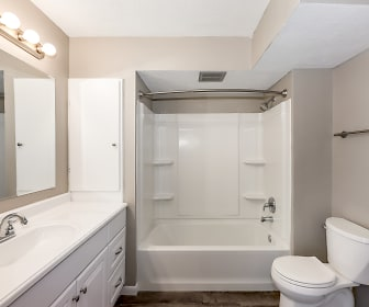 Bathroom, Hawthorne Hills