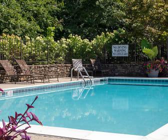 Pool, Lakepointe Luxury Apartments