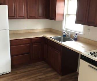 Kitchen, 13 4th Street