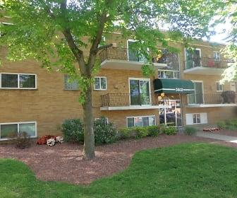 Dina Terrace, Bridgetown, Cincinnati, OH