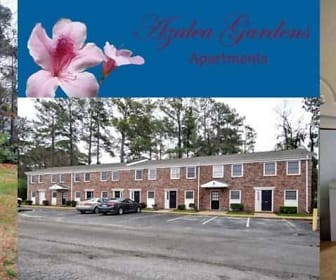 Azalea Gardens Apartments, Marine Corps Air Station New River, NC