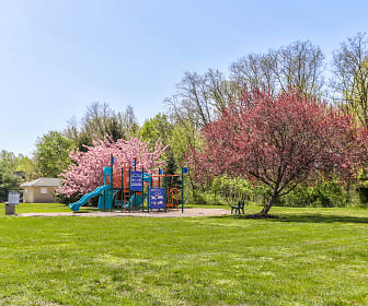 Playground, Chesterfield Apartments