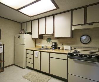 Cedargate Apartments, Waterford, MI