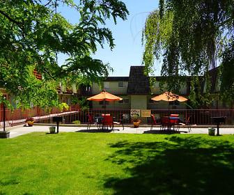 Playground, Country Club Villas