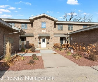 410 Fox Shores Dr., New Directions Learning Community, Kaukauna, WI