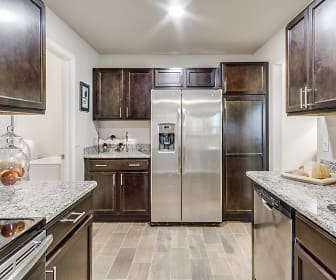 Kitchen, Parkways of Auburn Hills