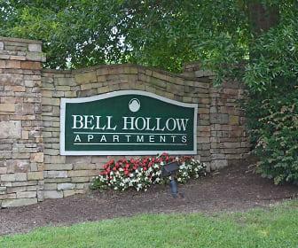 Bell Hollow, National College of Business & Tech  Nashville, TN